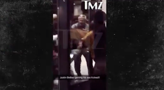 Justin Bieber Ain't No Bitch Says Floyd Mayweather