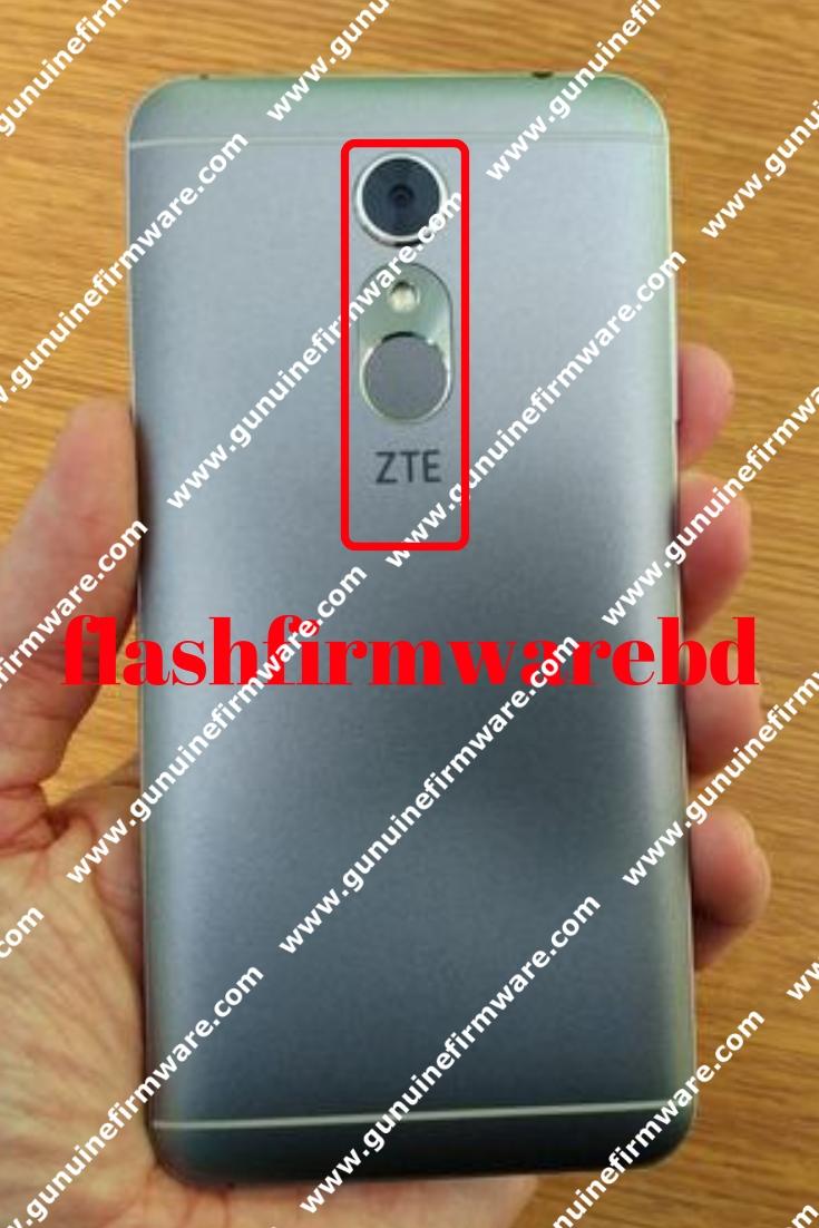 Flash Firmware BD: ZTE BLADE A910 FIRMWARE FLASH FILE MT6735 6 0