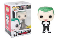 Funko Pop! The Joker Hot Topic