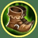 Warrios Boots