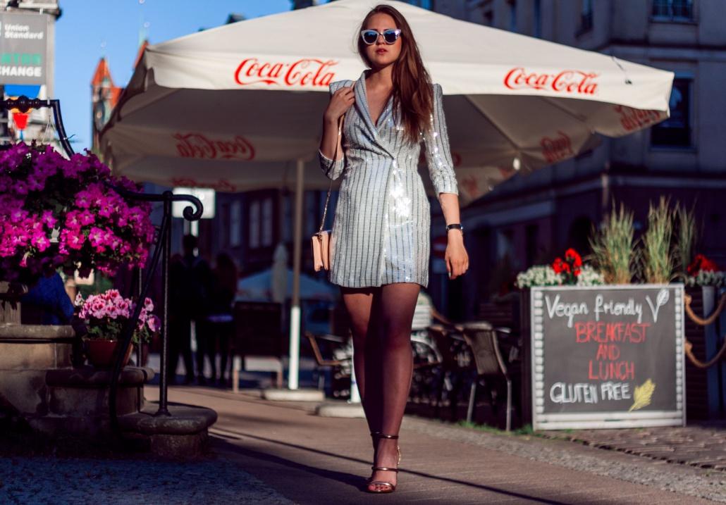 Shining Dress