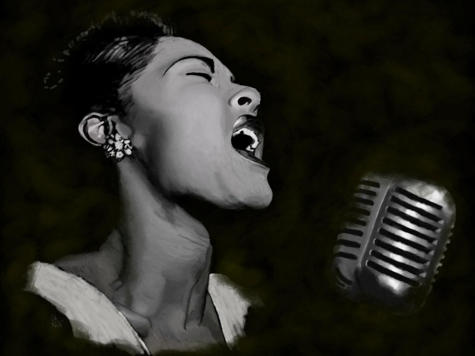 Billie Holiday Chatter Busy Billie Holiday Quotes