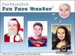 برنامج تركيب الصور علي الاجسام Fun Face Master مجانا 2016