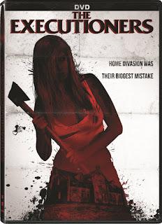 Nonton Film The Executioners (2018) Full Movie