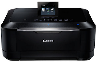 Canon Driver Download PIXMA MG8250 [Mac, Win, Linux]
