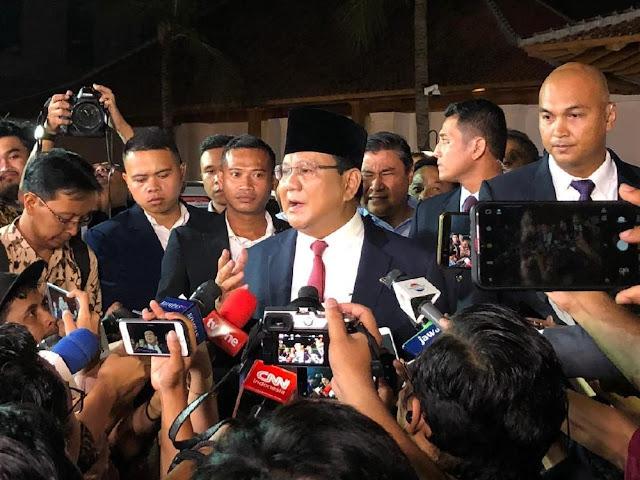 Prabowo Akan Liburkan Sekolah dan Kampus Selama Ramadan