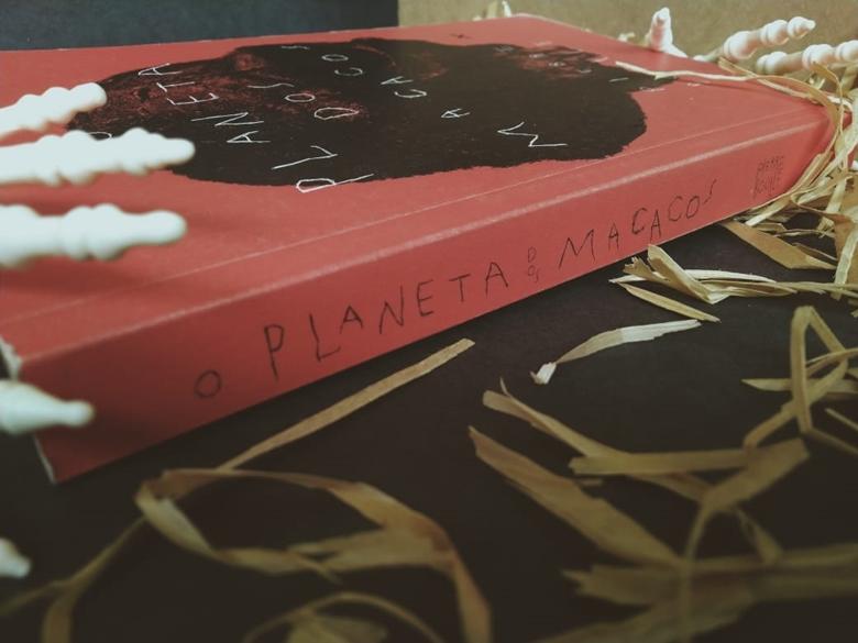 O Planeta dos Macacos - Pierre Boulle