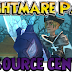 Nightmare Pack Resource Center