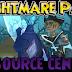 Nightmare Pack Resource Center