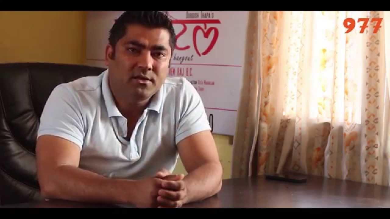 Sunil Rawal