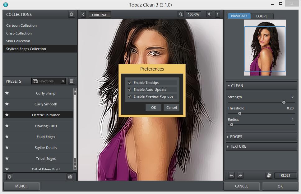 Topaz Clean 3.1.0 full version download