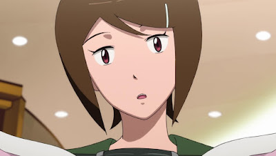 Digimon Adventure tri. 3: Kokuhaku Episode 11 Subtitle Indonesia