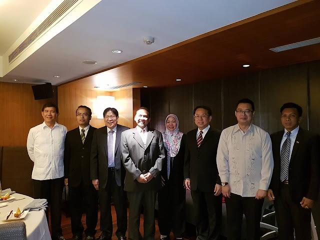 Berita Duka, Mantan Kepala KDEI Taiwan,Arief Fadhillah Tutup Usia