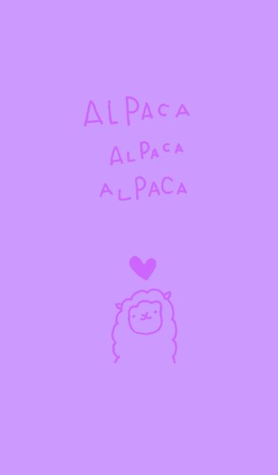 alpaca alpaca alpaca vol.2