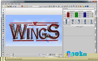 Area Download Software Aurora 3d Wings