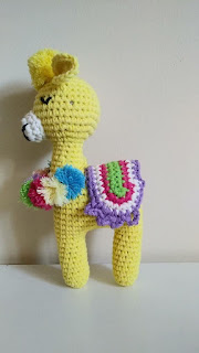 Crochet Llama Toy Plush Amigurumi Free Patterns & Paid | Ovejas de ... | 320x180