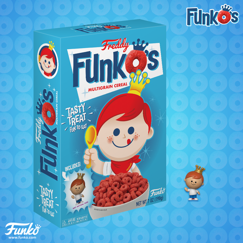 98a3d1390 Collecting Toyz: Funko Cereal