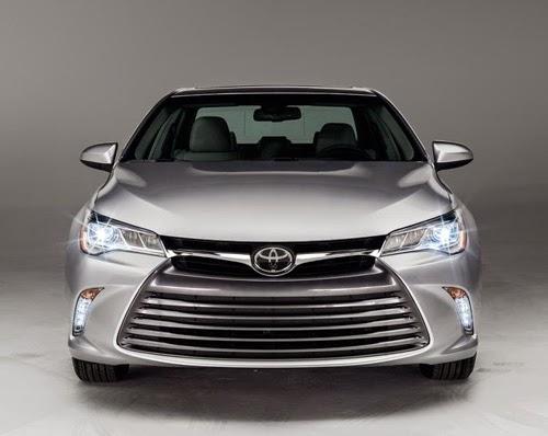 toyota camry 2015 5 -  - Đánh giá Toyota Camry 2015 phiên bản ra mắt thị trường Mỹ