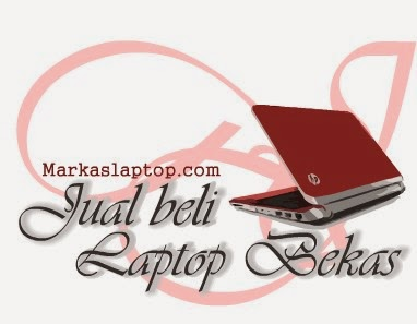 harga laptop second malang