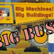 The Wall Street Gerbil: BOOK REVIEW: Big Machines! Big Buildings! is Big Bust