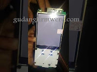 Cara Mengatasi Nokia 230 RM-1172 Blank Putih