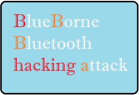 BlueBorne Bluetooth Hacking Attack] What is BlueBorne Exploit
