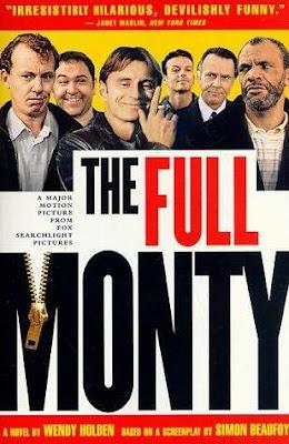The Full Monty (1997) | 3gp/Mp4/DVDRip Latino HD Mega
