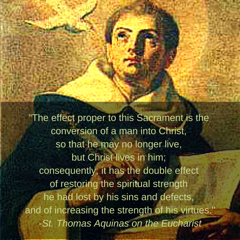 saint thomas aquinas end for which St thomas aquinas summa theologica summa theologica (benziger bros edition, 1947) to the reason to direct to the end, which is the first principle in all matters of action, according to the philosopher (phys ii.