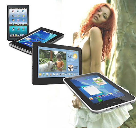 What Is The Best Tablet ?