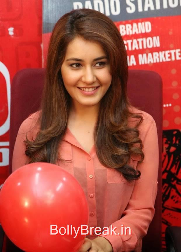 Rashi Khanna Photos, Rashi Khanna Cute Photos, Face Close up Images