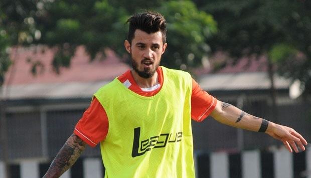 Lilipaly: Tim nasional Indonesia Kehilangan Nyawa pada Piala AFF