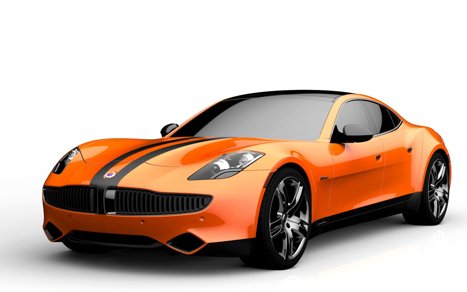 Cars Model 2013 2014 Concept Fisker Karma