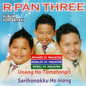 R-Pan Three - Unang Ho Tumatangis (Full Album)
