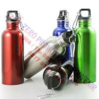 Tumbler Ventura Plus Stainless Bottle
