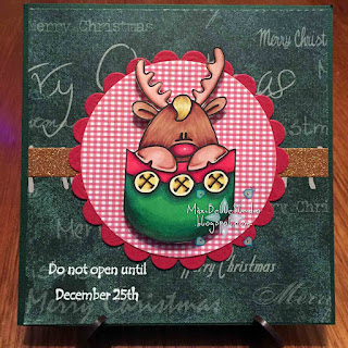 Bugaboo Reindeer Pocket