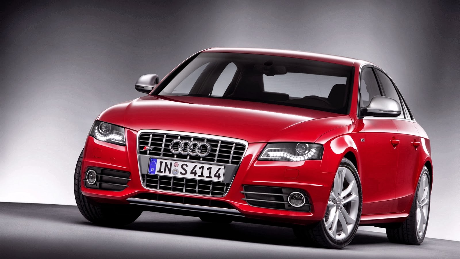 Top Model Of Audi Car Images