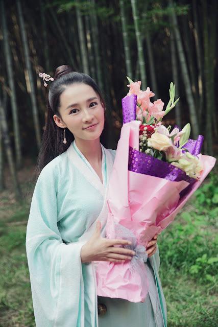 The Majesty of Wolf Li Qin