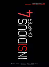 pelicula Insidious: Chapter 4