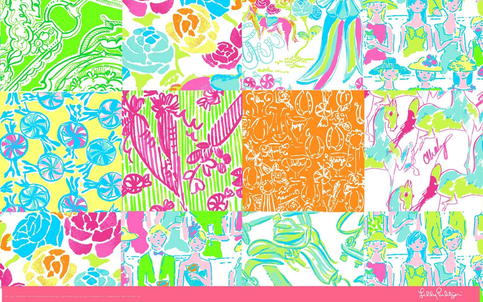 Kate Spade Desktop Wallpaper Fall Coco Amp Coral Wallpapers
