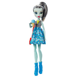 MH Ice Scream Frankie Stein Doll