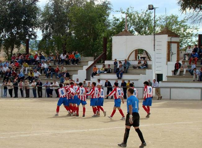 federacion toledana futbol sala: