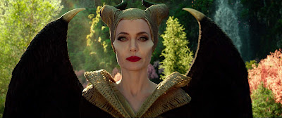 Maleficent Mistress Of Evil Angelina Jolie Image 3