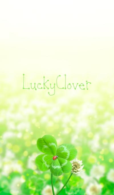 LuckyClover