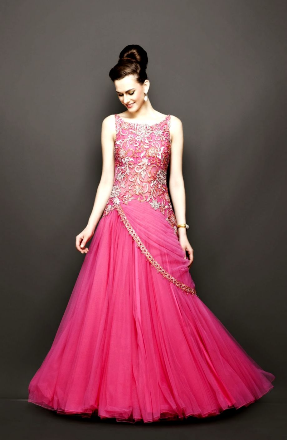 Evening Dresses India