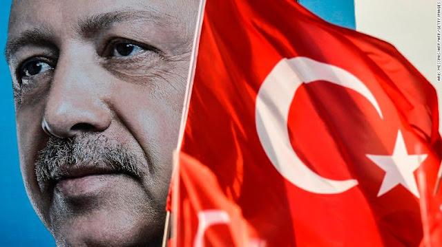 Η Τουρκία στη δίνη Ερντογάν