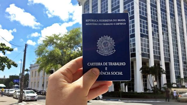 SINE disponibiliza 247 vagas de emprego em cinco cidades paraibanas nesta segunda, 11