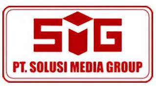 LOKER PROJECT ADMIN PT. SOLUSI MEDIA GROUP PALEMBANG FEBRUARI 2021