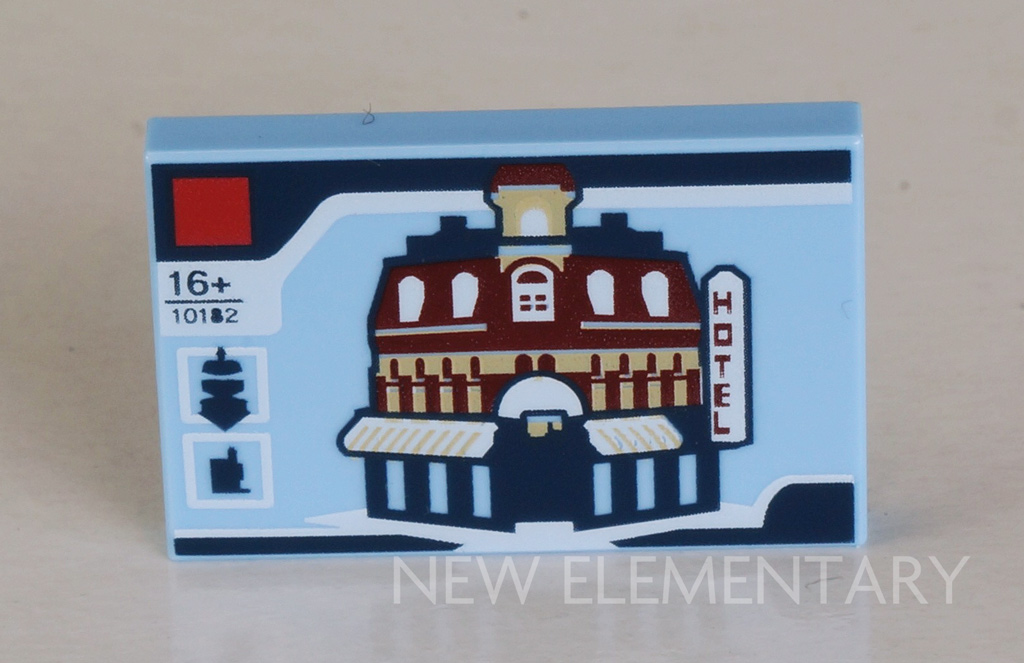 Assembly Square: part one | New Elementary, a LEGO® blog of parts