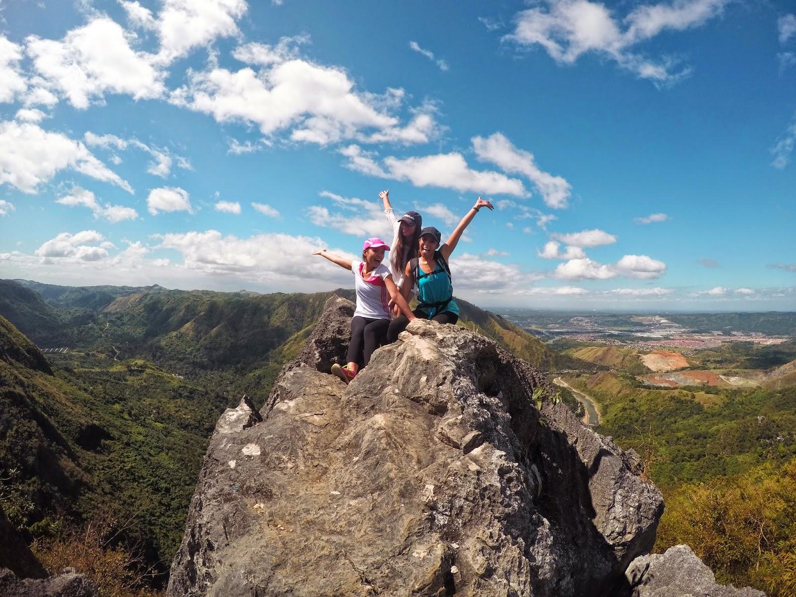 Mount Pamitinan