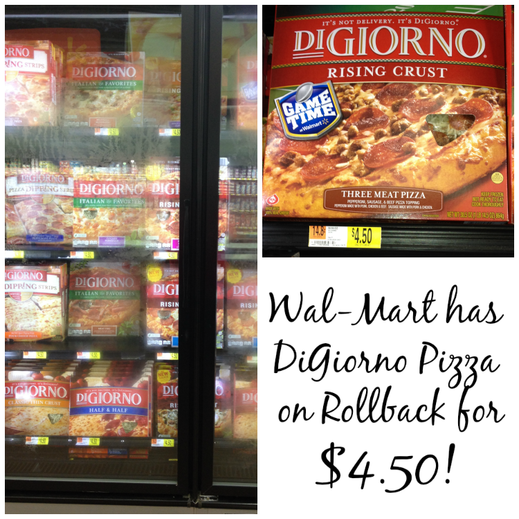 DiGiorno Pizza, football game, #gametimegoodies